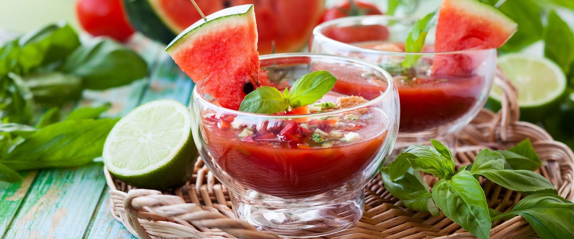 dinnyésgazpacho