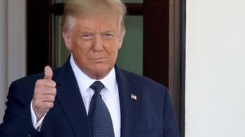 Donald Trumpot bírósági döntés kötelezi arra, hogy adja ki a vagyonáról szóló beszámolókat