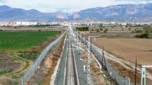Nyomtávproblémák Spanyolországban