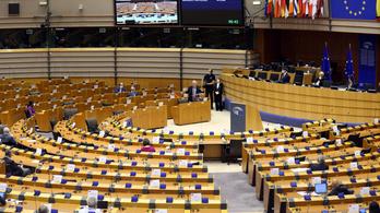 Az Európai Parlament elítélte a fehérorosz elnököt