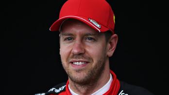 Vettel visszatérne a Red Bullhoz
