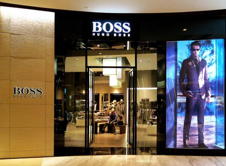 Most akkor ez az a cég, amit Robert Boss alapított, s a híres gyújtógyertyákat is gyártja?