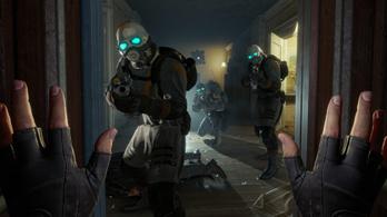 Legalább öt Half-Life került már a kukába