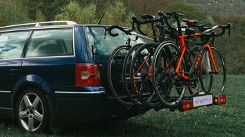 Minden, amit a bringaszállítókról tudni akarsz