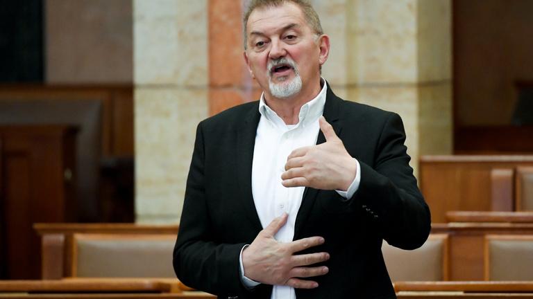 Motorbalesetben meghalt Koncz Ferenc fideszes parlamenti képviselő