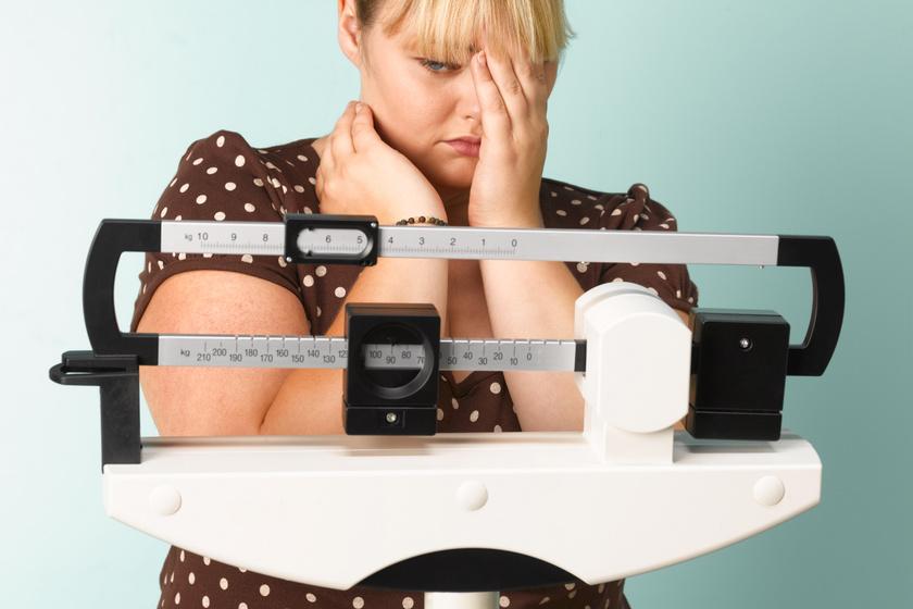 4 egyszerű dolog, amitől újraindul a zsírégetés: így pörgesd fel a fogyást