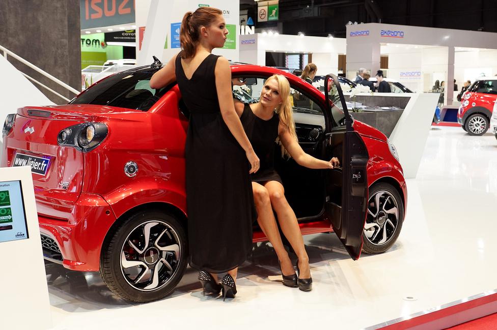 Kis autóban sok jó nő is elfér