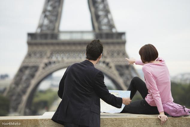 A párizsiak egyébként egymással sem túl kedvesek