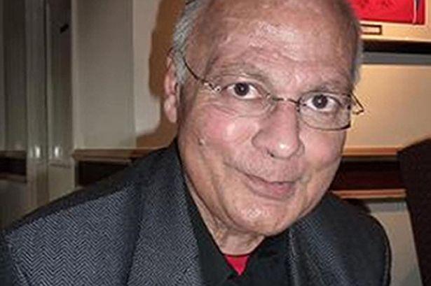 Winston Fernandez, az áldozat
