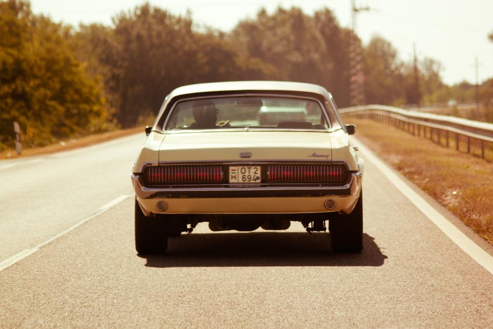 Hiba nélkül rotyogtatott végig az 1968-as Amerikai Év Autója