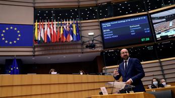 Óvatosabbá vált az Európai Tanács elnöke az uniós költségvetés kapcsán