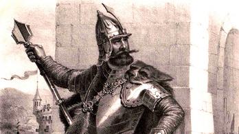 Halálra ítélt bűnösként lett Eger hős várkapitánya Dobó István