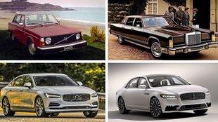 Miért egyforma manapság minden autó?