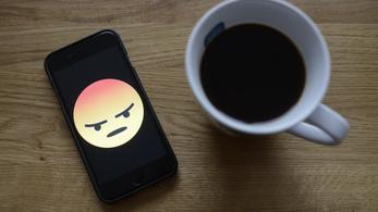Egy Facebook-hiba kinyírt egy rakás appot iPhone-on