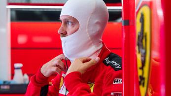 Egyértelmű nem – a Red Bull gyorsan rácsapta az ajtót Vettel visszatérésére