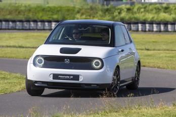 Kínai akkumulátor-gyártóval szövetkezik a Honda