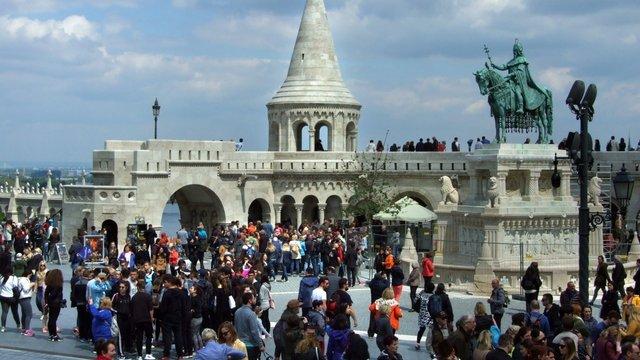 Overtourism vagy undertourism - leágazóban a tömegturizmus?