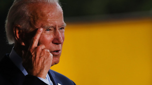 Trump szerint Biden nem menne át a kognitív teszten