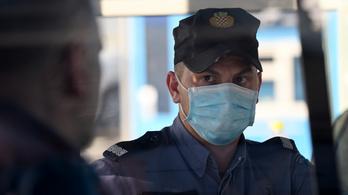 Koronavírus: Horvátországban szigorításokat vezettek be