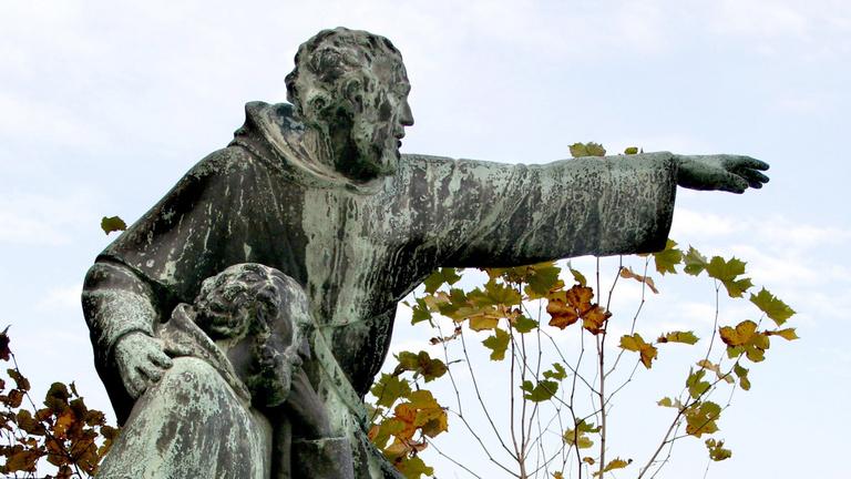 Ma is élő Árpád-házi leszármazottat találtak a Vajdaságban