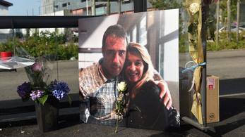 Meghalt a francia buszsofőr, akit két fiatal megvert egy maszkviselési vita miatt