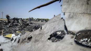 Strasbourg elé viszi az Ukrajna fölött lelőtt utasszállító tragédiáját Hollandia