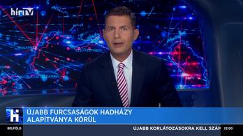 Riportban mutogatta a 24.hu újságírójának lakcímét a Hír TV
