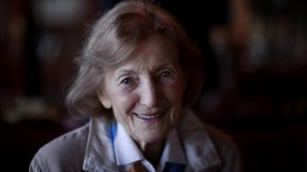 Meghalt Tass Olga, olimpiai bajnok tornász