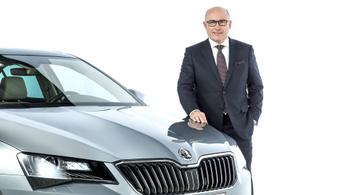 Lecserélik a Skoda elnökét és más vezetőktől is megválik a VW-csoport