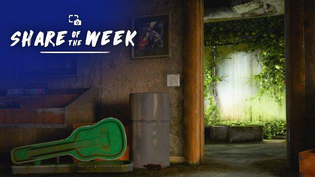 Újabb művészi fotókon a The Last of Us Part II