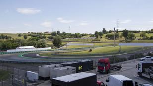 Börtön és ötmillió forintos büntetés várhat a Hungaroring karanténszabályait felrúgó F1-esekre