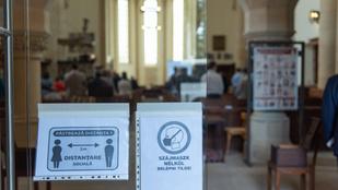 Koronavírus: Romániában és Horvátországban is megdőlt a napi fertőzöttrekord