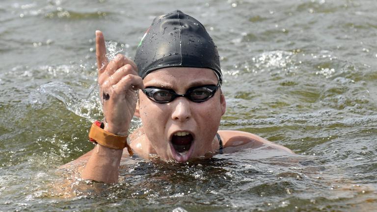 Risztov azoknak is megköszönte az olimpiai aranyat, akik keresztbe tettek neki