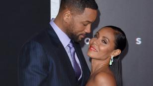 Will Smith csúnyán összeveszett 50 centtel, mert a rapper rákérdezett a megcsalási sztorira