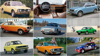Az Év Autója-díj dobogósai mint használt autók IV. – 1973-1975.