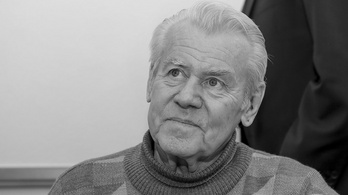 Meghalt Szűcs Lajos, olimpiai bajnok labdarúgó