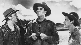 A szovjetek merényletet terveztek a westernfilmek legnagyobb csillaga ellen