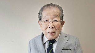 Egy 105 éves orvos 6 megszívlelendő tanácsa a hosszú élethez
