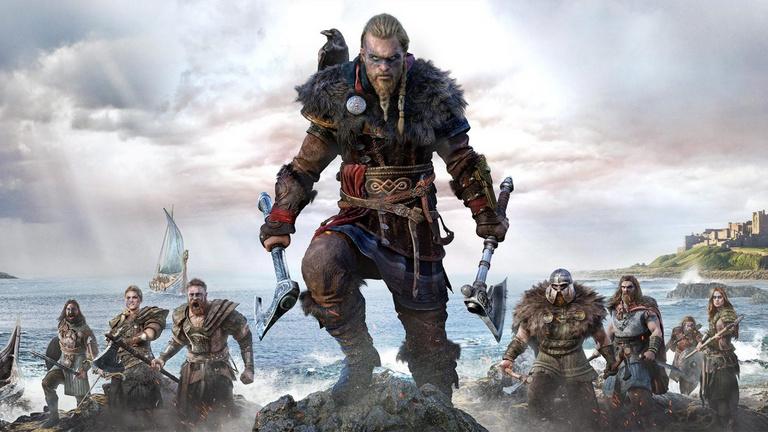 Két pajzzsal is püfölhetjük majd az ellent az Assassin's Creed Valhallában