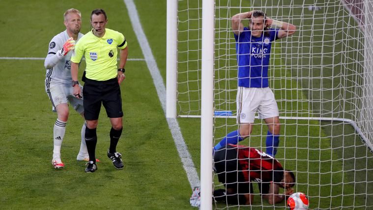 Elszállt a török védő agya, a kapott gól után lerúgta ellenfelét