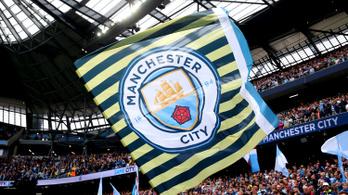 Visszavonták a Manchester City eltiltását, mehetnek a Bajnokok Ligájába