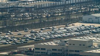 A tavaszi kényszerszünet ellenére nyári leállás is lesz a magyar autógyárakban