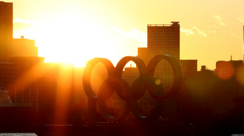 NOB-elnök: Törölni egyszerűbb lett volna az olimpiát, mint halasztani