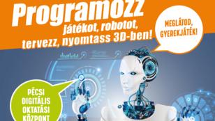 Digiscool Pécsi Digitális Oktatási Központ