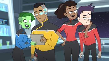 Saját sorozatot kapnak a Star Trek névtelen hősei