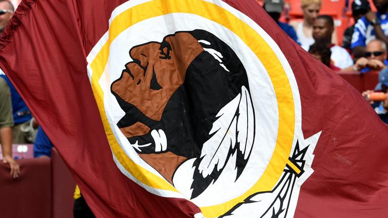 Száműzik a Redskins nevet az NFL-ből, nevet vált a csapat