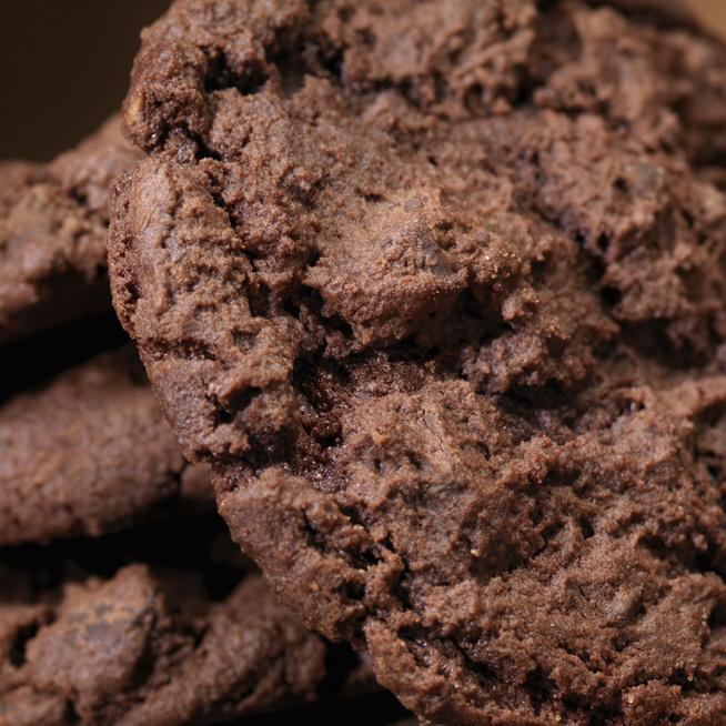 Mogyorókrémes keksz 3 hozzávalóból – Csak össze kell keverni az alapanyagokat és már sülhet is