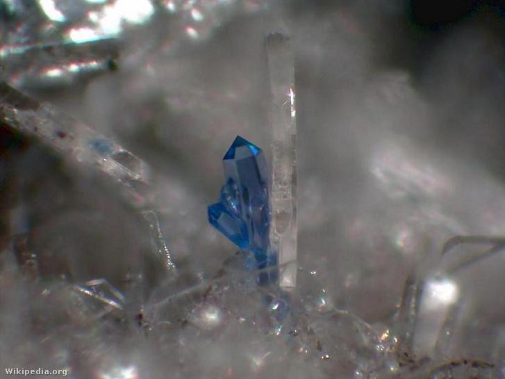 Kék jeremejevit