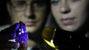 A világ legritkább drágaköveihez képest a gyémánt tucattermék