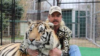 Emberi maradványok lehetnek a Tiger King-állatkertben
